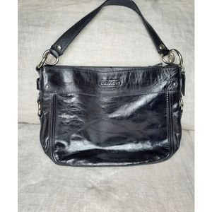 Coach Zoe Hobo Shoulder Bag